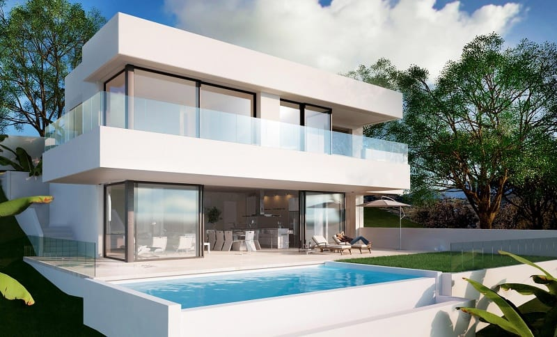 spanish new builds see burgeoning popularity