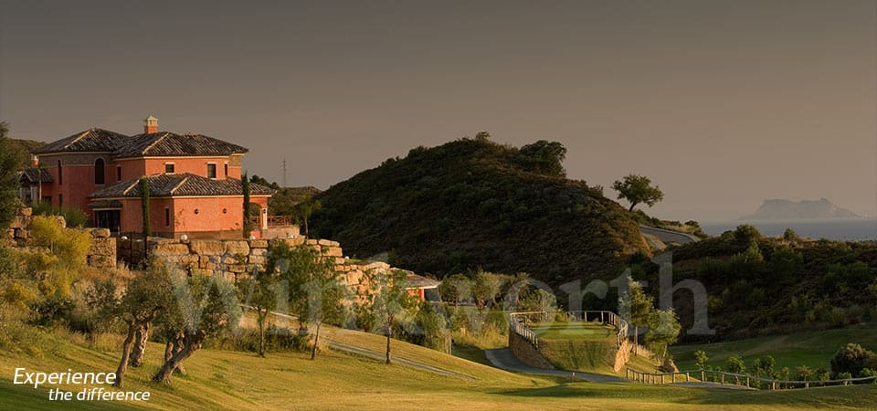 a golfer's guide to buying property in spain