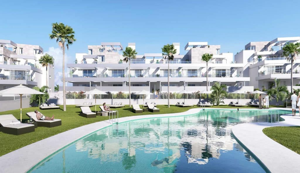 cancelada – marbella's village by the sea