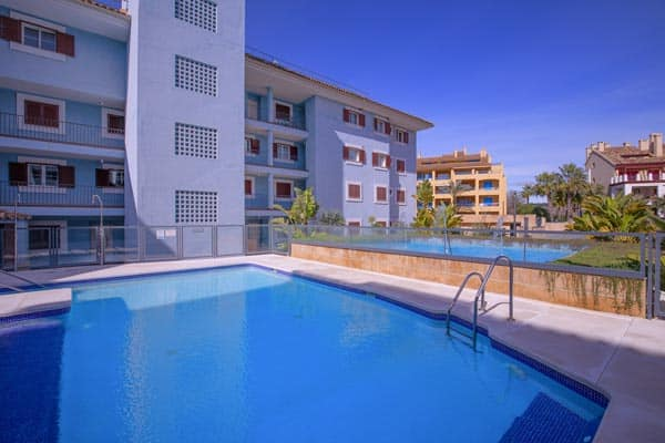 Apartment For Sale in Sotogrande (Sotogrande Puerto Deportivo)