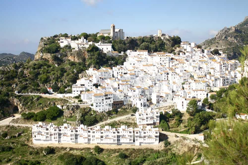 guide to casares