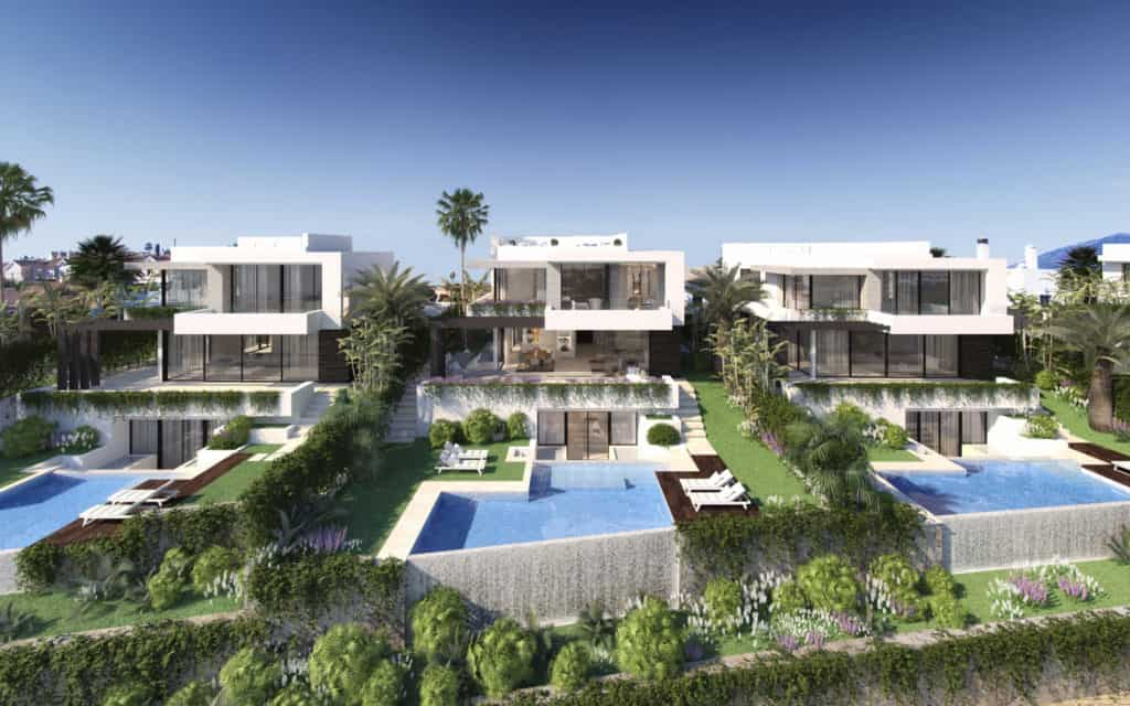 el campanario – luxury in an upcoming area