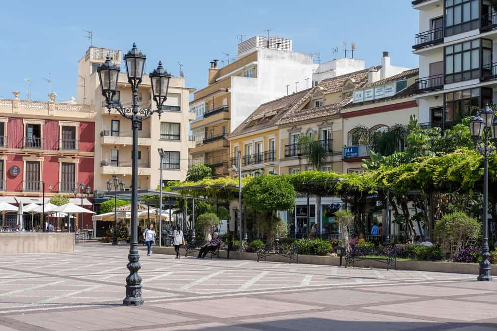 guide to fuengirola