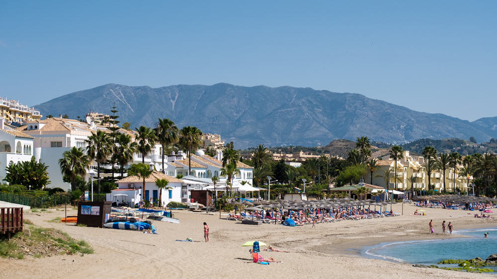 guide to la cala de mijas