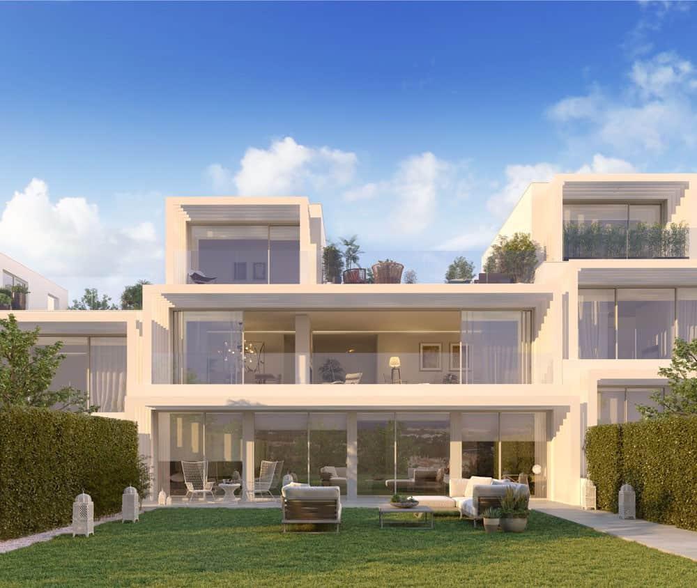 Gorgeous properties for sale in La Reserva, Sotogrande