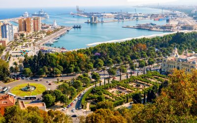 Málaga tops Forbes list of best places to live