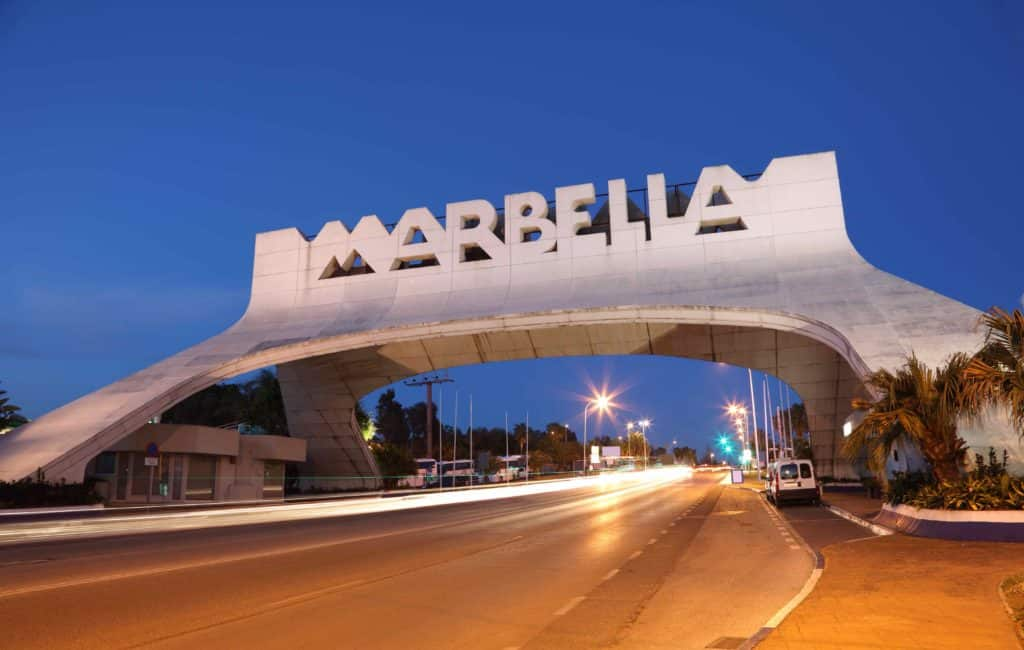 guide to marbella