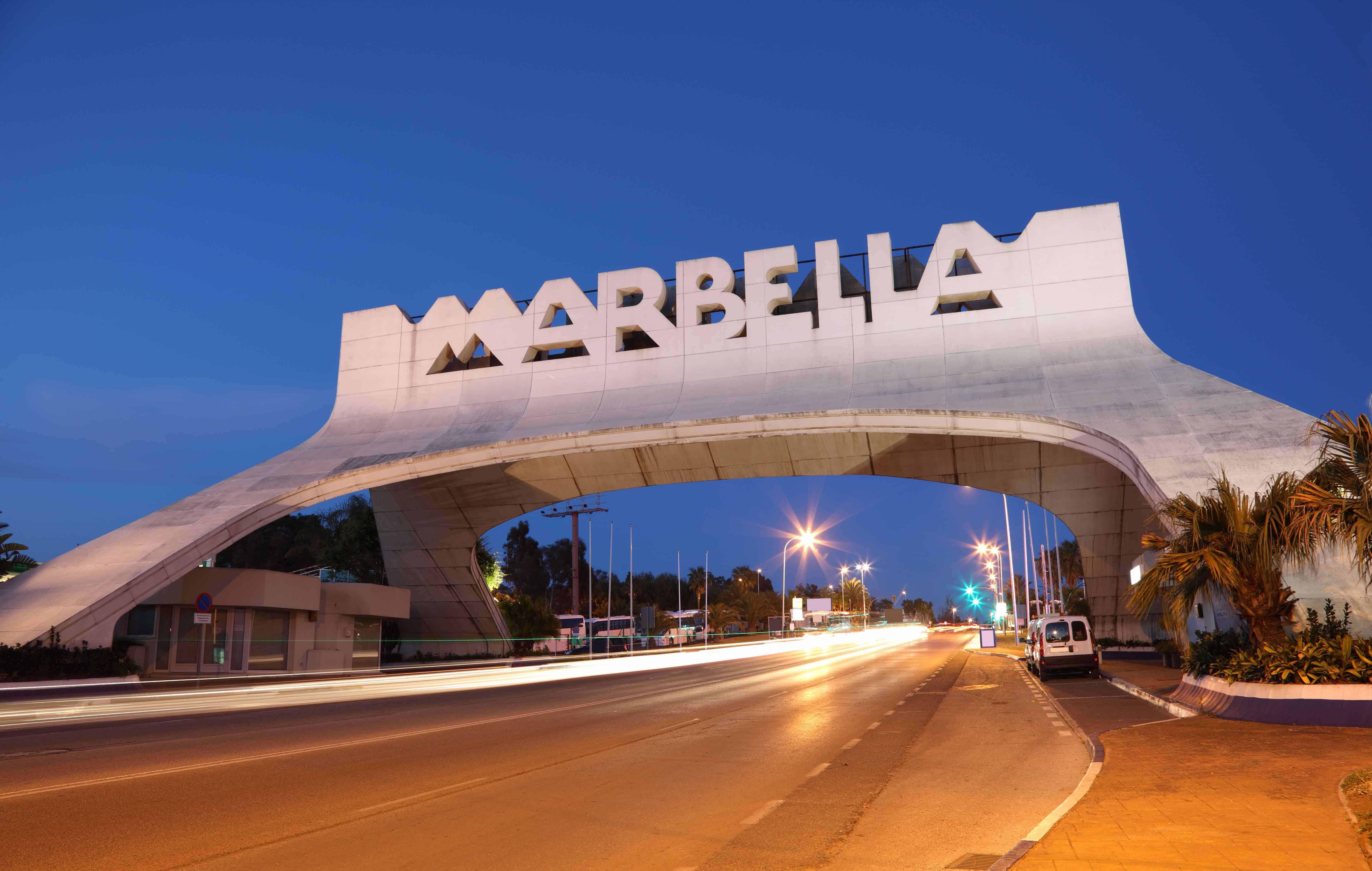 Guide to Marbella