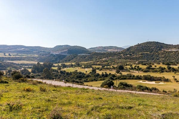 Plot and Land For Sale in Estepona (Valle Romano)