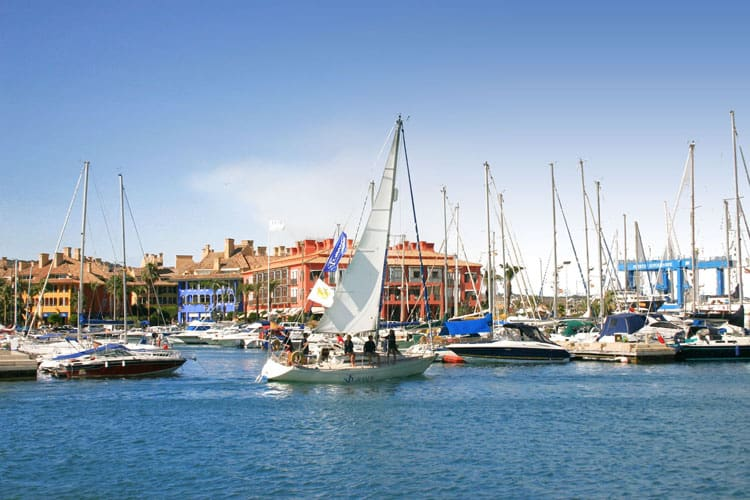 sotogrande is great for family life