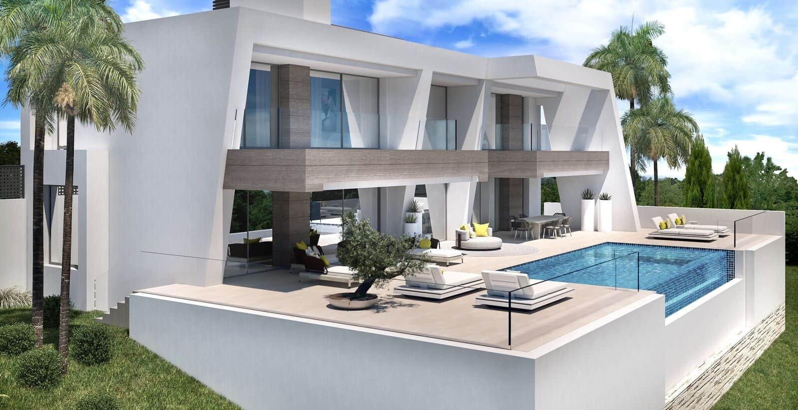 Estepona – beach club style on the New Golden Mile