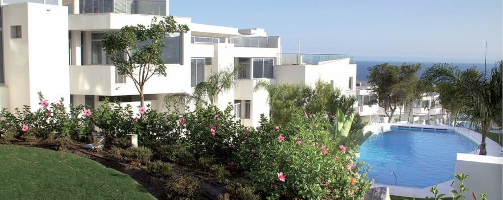 sierra blanca, marbella's most exclusive urbanisation
