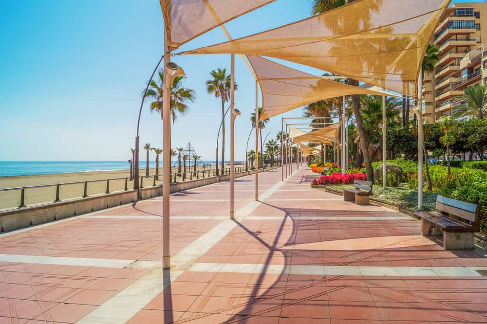 why estepona is rising in popularity