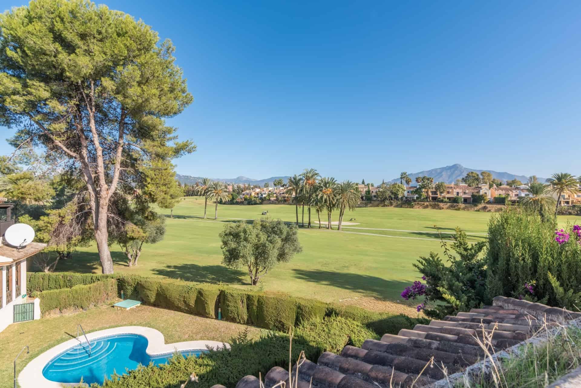 Guadalmina, the home of golf in Marbella