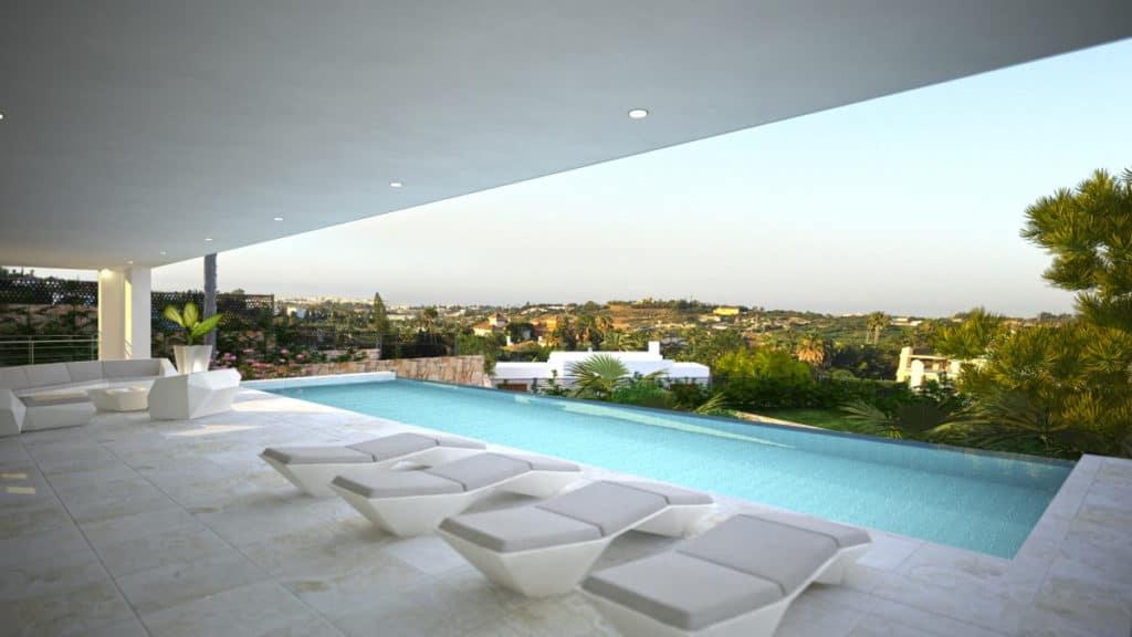 la quinta, hillside luxury just minutes from marbella