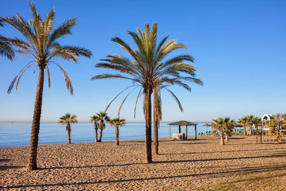Marbella, fantastic quality of life in a beautiful setting