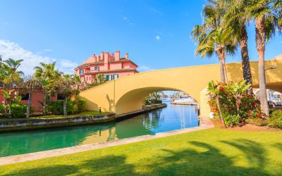 Sotogrande villas set a new standard