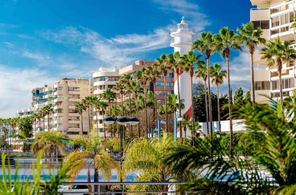 looking back and looking forward, the marbella property market 2018-2019