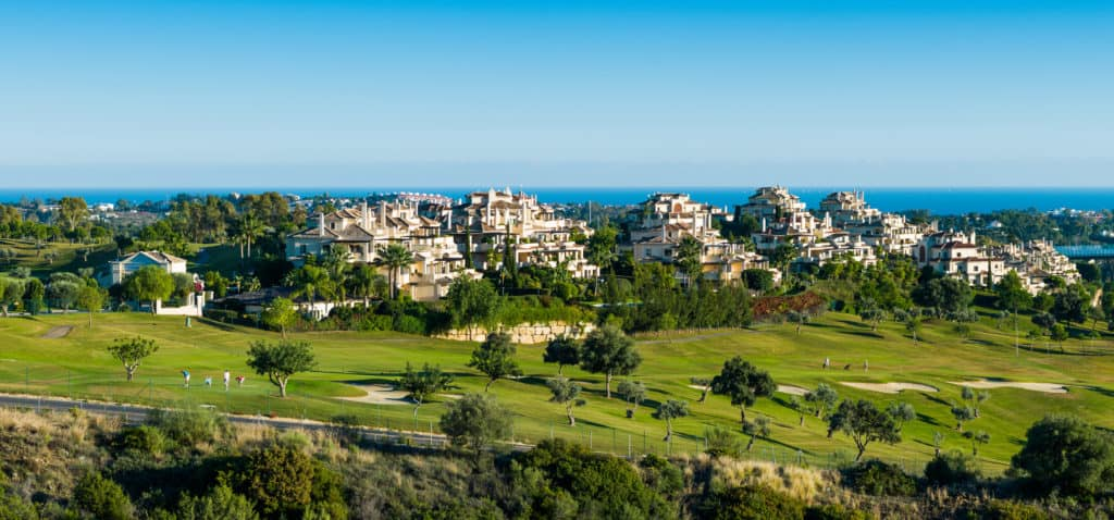 spotlight on marbella's sporting prowess