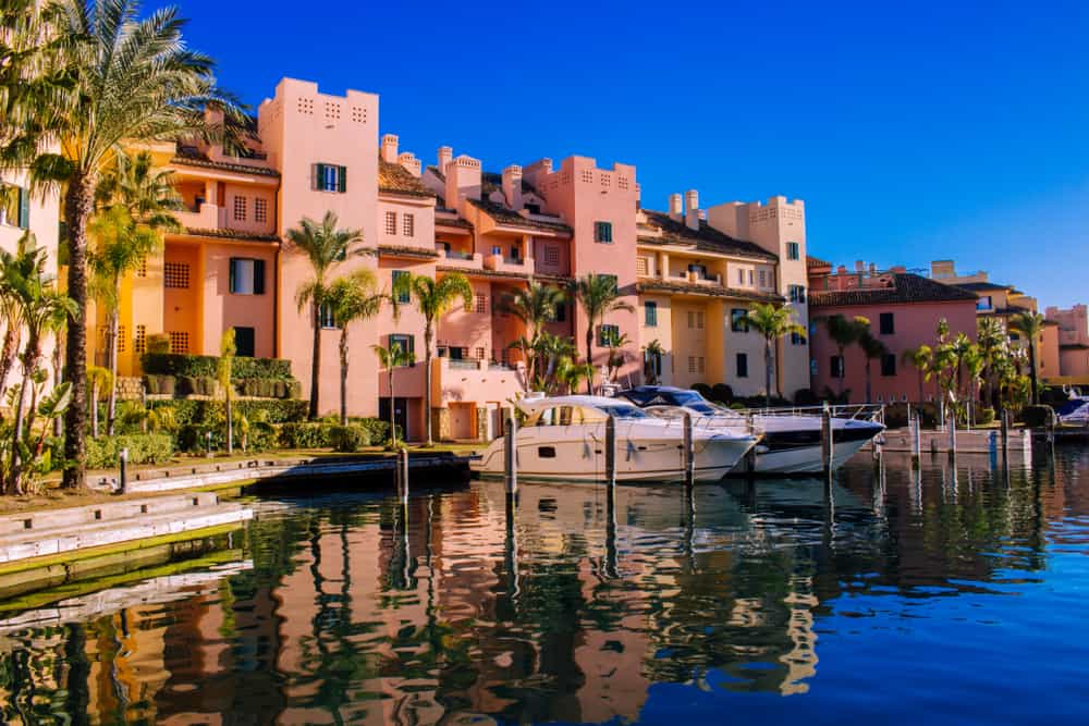 Quality living in Sotogrande