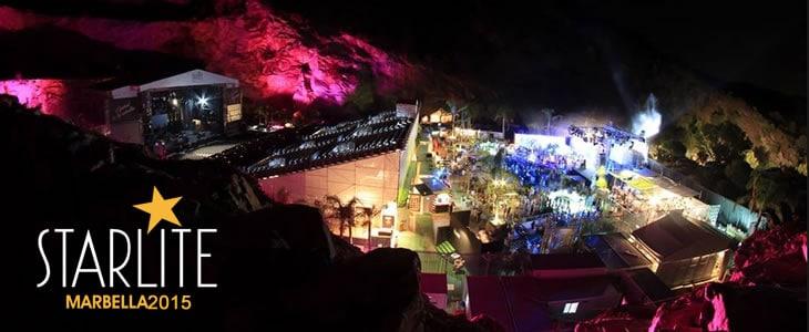 star studded – the marbella starlite festival