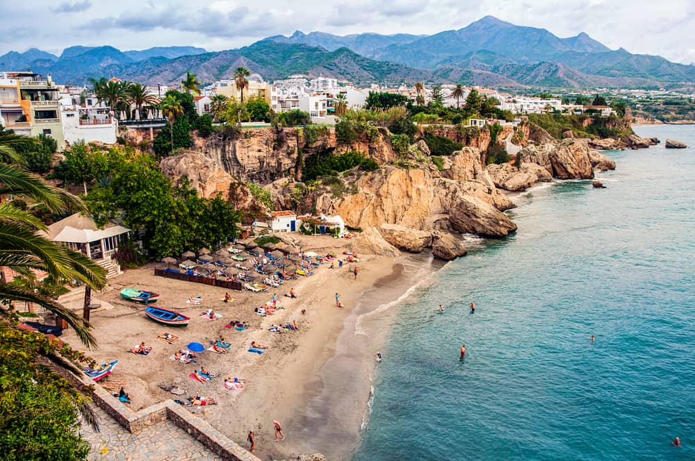 Marbella in favour as demand for holidays and second homes surges