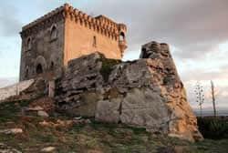 tarifa-castle