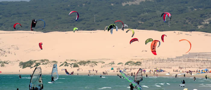 guide to tarifa