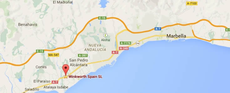 winkworth opens new real estate office in the marbella area
